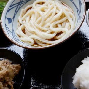 タダで2000食ふるまわれる丸亀製麺『鬼おろし肉ぶっかけ』を実食 ご飯を使った裏ワザも発見