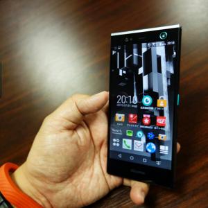 ドコモがハードウェアの不具合を解消したとして富士通製スマートフォン『ARROWS NX F-04G』の販売を再開へ