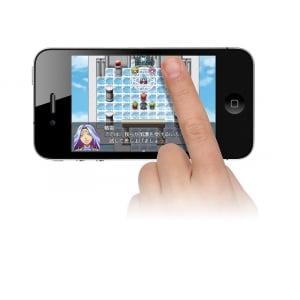 HTML5やiOS/Androidアプリ形式にも書き出し可能に マルチデバイス対応になった『RPGツクール MV』が2015年末発売へ