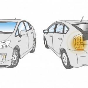 車の「サンキューハザード」は推奨されてない?「ハザードランプ」の意外な落とし穴