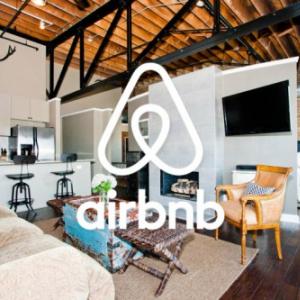 一般人が貸し出すホテル、 AIRBNBを活用した賃貸資産活用!