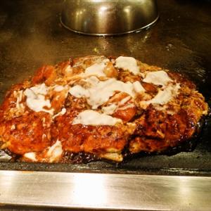 行列嫌いな筆者が並んででも食べたい『山芋焼』を食す! @『美津の』大阪道頓堀