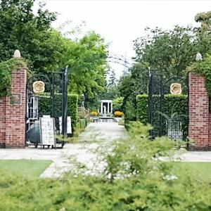 玄人向けの庭園でうなるのだ! 『アンディ&ウイリアムス ボタニックガーデン』