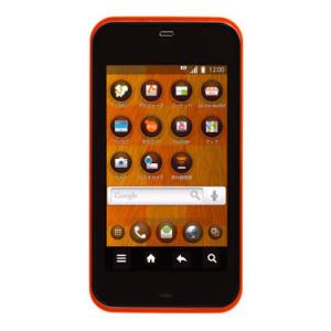auのスマートフォン『IS03』は4月14日にAndroid 2.2へのアップデート実施
