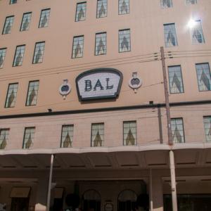 注目のファッションビル 京都BALがリニューアルオープン