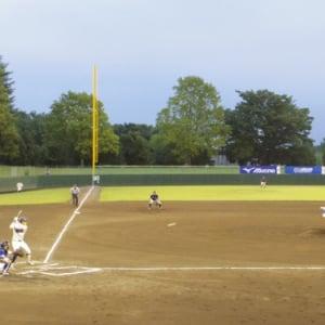 独立リーグの野球もなかなかアツいぞ! はじめてのBCリーグ観戦レポート