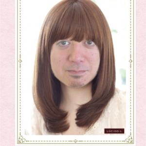 iPhoneの『髪コレ』アプリで誰でも可愛い髪型に変身! パッツン髪型に神変身!