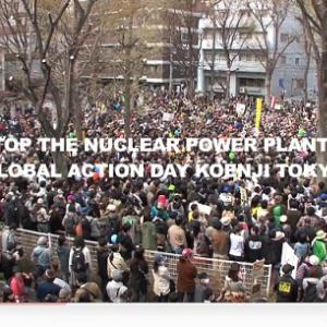 1万5000人が集まった! 高円寺『4.10 原発やめろデモ』主催者にインタビュー
