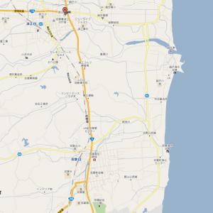 非公表だったDASH村の所在地を公表 計画的避難地域に指定の福島県浪江町