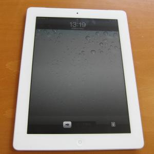 iPad2とiPhone4ホワイト発売に朝から行列! 在庫には余裕有り