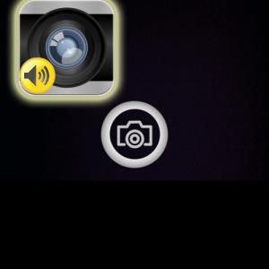 【アプリ】シャッター音をほぼ無音にするiPhoneアプリが登場! 今度は無料!?