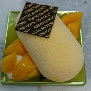 【マンゴーケーキ】東京ドームホテル札幌のケーキが旨かった件