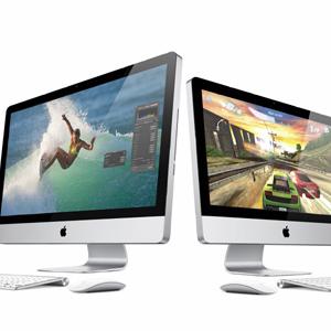 アップルがクアッドコアプロセッサーを搭載した次世代『iMac』を発売