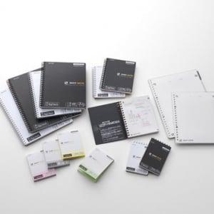 手書きメモをデジタル化できる『ショットノート』がAndroidに対応 新アイテムも発売へ