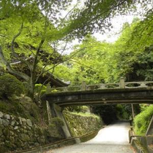時代劇ロケ地のメッカ~滋賀県