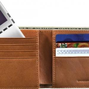 世界最小! 財布に入る名刺型スキャナ『SlimScan』とペン型スキャナ『DocuPen』