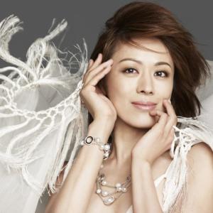 元宝塚トップスター・蘭寿とむ初のアルバム『L'Ange』オリジナル曲&カヴァーで綴る咲きほこる歌声