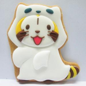 仮装したラスカルがアトレをハロウィンジャック! 胸キュンもののアイシングクッキーをゲットしよう[オタ女]