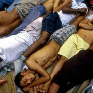 世界の刑務所  劣悪環境ブラジルに対し囚人に寛容なノルウェー