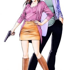 テレビドラマ化で話題の『エンジェル・ハート』 eBookJapanにてコミック1巻が無料で読めるぞ!
