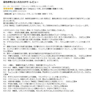 SKE48松村香織ファースト写真集128ページ全ての感想をアップ 『Amazon』カスタマーレビューに猛者あらわる