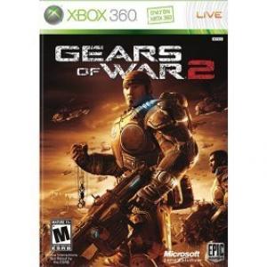 【速報】あの『Gears of War2』待望の日本語版がいよいよ7月30日より発売