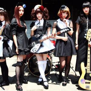 メイド姿のハードロックバンド!「BAND-MAID(R)」が新作MV公開[オタ女]