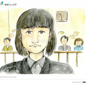 【あの法廷画記者が挑戦】産経新聞の女性記者『ジャストギビング・ジャパン』で被災地への寄付呼びかけ
