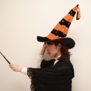 「魔法使いになりたい」そんなあこがれが現実に! 魔法の杖(つえ)『カイミラ』で魔法修行をしてみたよ