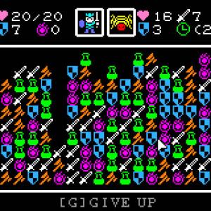 定番パズルゲームにRPG要素をミックスした『さめがめファイター』がゆるやかにハマる