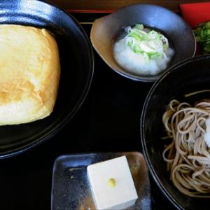 油あげ消費量日本一の福井県にある日本唯一の油あげレストラン『谷口屋』でいただく絶品おあげ