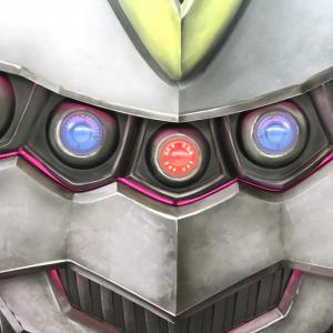 [PR]リズムに合わせて「気持ちいぃぃぃい!」 『アクエリオン』が巨大音ゲーになって新宿に登場!