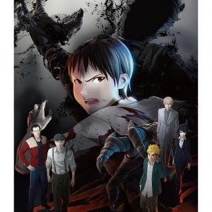 TVアニメ『亜人』来年1月放送! ED曲は宮野真守が担当「作品にふさわしい歌を自分が歌えるのかと、迷い、悩んだ」[オタ女]