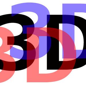 3D映画を観て映像にガッカリしたときは「2D→3D変換映画」を観た可能性が高いです