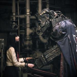 映画『ライチ☆光クラブ』人造人間・ライチの声に杉田智和! 「微妙なニュアンスを完璧に応えてくれた」