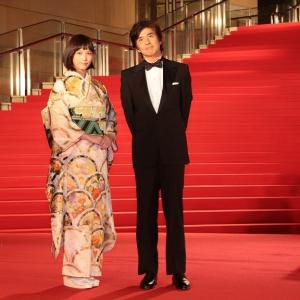 【写真】第28回東京国際映画祭が開幕 レッドカーペットに豪華ゲストが集結