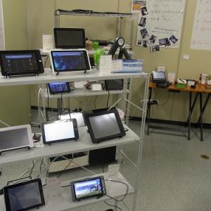 """移転したアキバのAndroidタブレット専門店NextFunでオススメの""""aPad""""を見せてもらいました"""