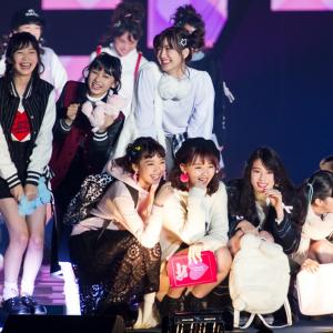 【GirlsAward 2015 A/W】三吉彩花・人気の『Seventeen』モデルが集結 第4弾