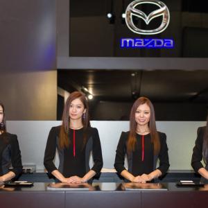 【東京モーターショー2015】美人コンパニオンまとめ 第4弾