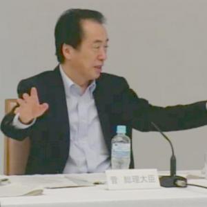 """菅首相「""""自然エネルギー推進機構""""を急いで検討する」"""