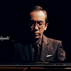 """【動画】作曲家・新垣隆が""""世界一クサい食べ物""""をピアノで表現するとこうなる"""