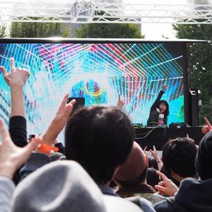 サンプラザ前で「董卓討つべし」&中野区役所前でドラムン! 『Re:animation8』レポート [オタ女]