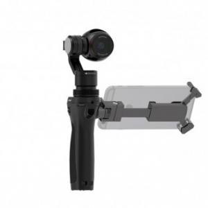【4K動画アリ】電動スタビライザーと一体&ブレずに動画撮影可能な4Kカメラ『DJI OSMO』開封の儀!