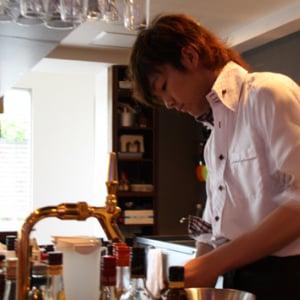 ニコニコ動画で人気の歌い手が手料理を? 吉祥寺『cafe&bar whim's』