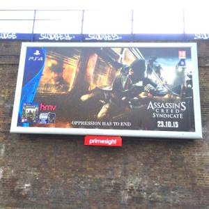 【現地リポート】『アサシン クリード シンジケート』の地元ロンドンでの盛り上がりがハンパない【ゲームレビューもあるよ】