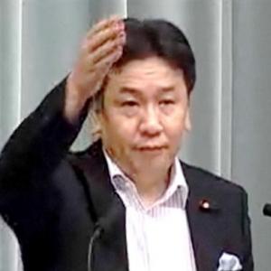 首相の執念・再生エネ法 「なんとかこの国会で成立させていただきたい」と枝野長官