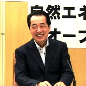 菅首相 再生エネ法案の成立に向け、執念の粘投