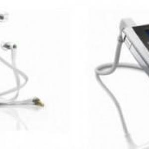 """Sony Ericsson、Android向けアクセサリー""""Smart Extras""""2製品を発表"""