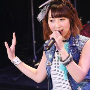 りっぴー1stシングルは前山田健一書き下ろし! 初ソロライブで「心臓が一度飛び出して飲み込んだ」