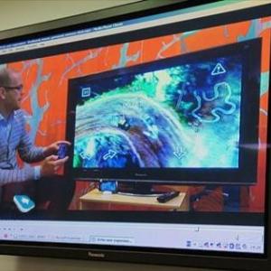 Sony EricssonのAndroid向けアクセサリー『LiveDock』はBluetooth PS3ゲームコントローラーもサポートするらしい